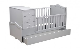 80x180 Additional Stored Bedstead