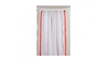 Ballerina Net Curtain (140x260)