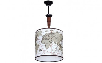 Blackbeard Ceiling Lighting