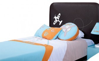 Co-Pilot Linen Set 140x230 + 2 pillow