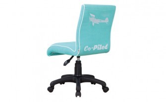 Co-Pilot Teen Chair