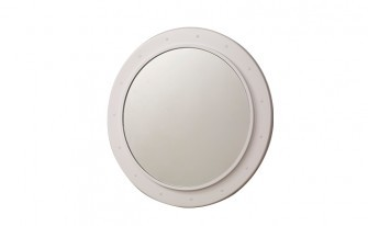 Commode Mirror