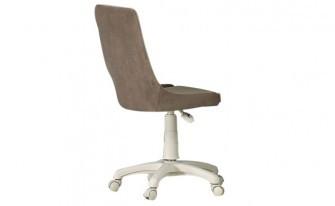 Amortisorlü Sandalye-Gri