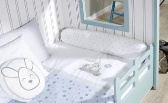 Colors Boy's Bedspread