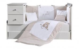 Bear Uyku Seti