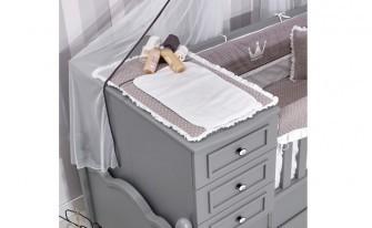 Kral Babycare Mat