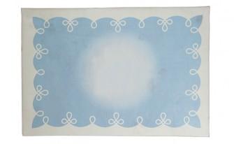 Anka Blue Carpet