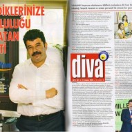 Diva - 25 Temmuz 2008
