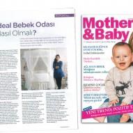 Mother&Baby Röportaj