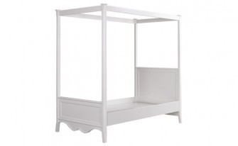 100x200 Bedstead (Without chest)