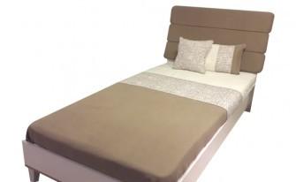 Vera 100x200 Bed Cover