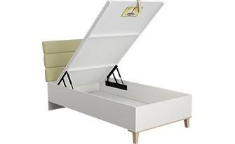 100x200 Storage Beds